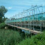 Echafaudage - Location Servie - Pont