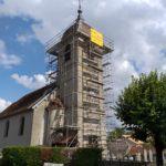 Echafaudage - Location Service - Baume-les-Dames