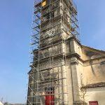 Echafaudage - Location Service - Auxons-les-Vesoul (70)