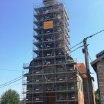 Eglise Equevilley par Location Service